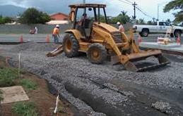 Highway Maintenance - Drainage Maintenance, media, Surface Cracks repair