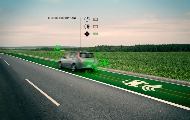 Smart Cars and Smart Highways