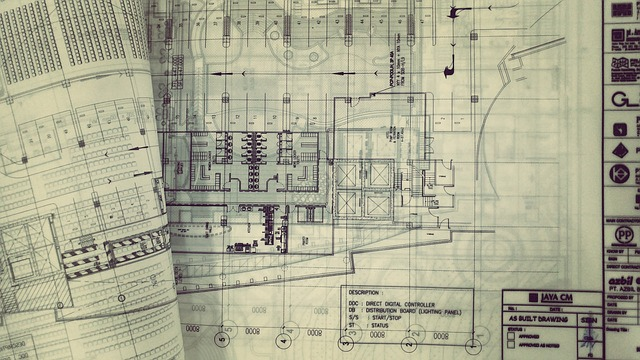Civil Engineering Plan Elevation Section : List of drawings required for building construction