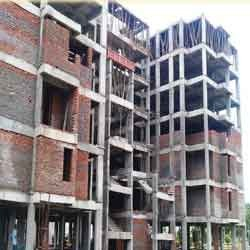 Construction of Multi Storey Buildings