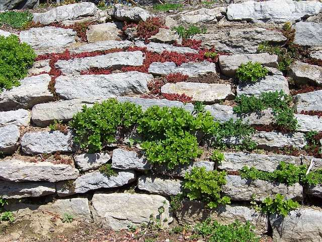 Retaining Wall Definition And Types Of Retaining Walls