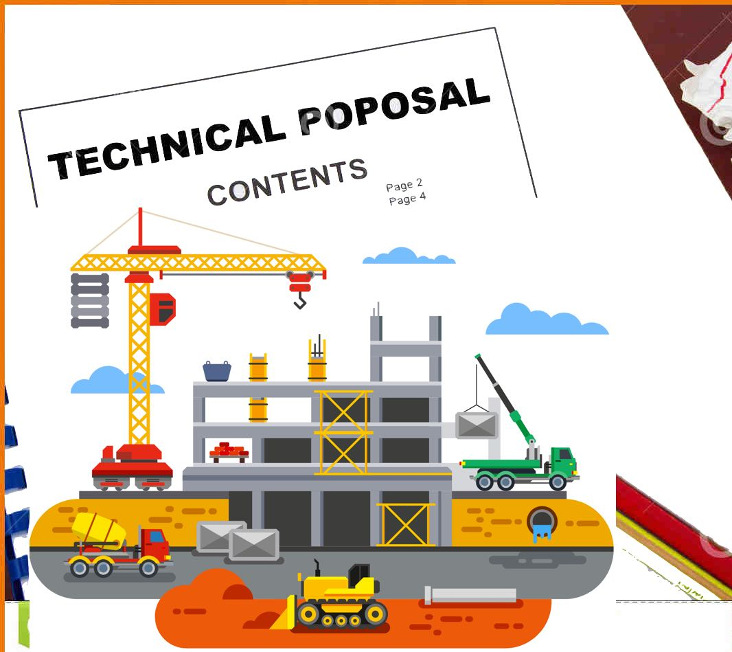Technical Construction Proposal
