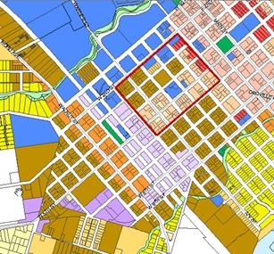 What is Zoning in Urban Planning - Objectives and Advantages of Zoning