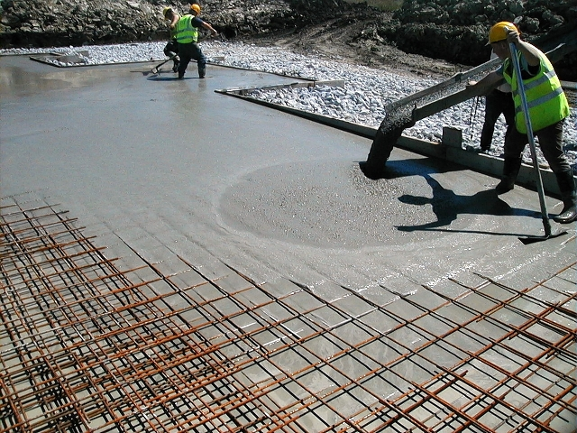 Self Compacting Concrete - Types of Concrete