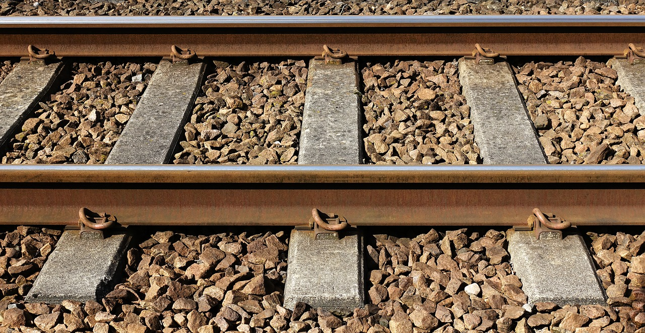 Uses of Aggregates in Railway Ballast
