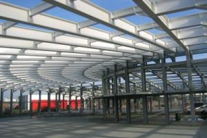 Design & Construction of Steel Structures