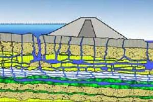 Seepage through Earthen Dams