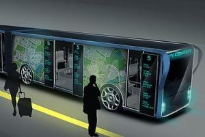 Future Transportation - Advanced Traveler Information System