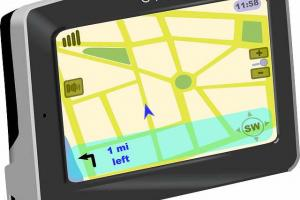 Errors in GPS