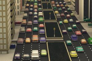 Macroscopic Traffic Models