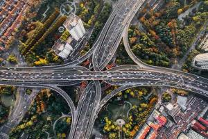 Types of Road Patterns & Its Importance