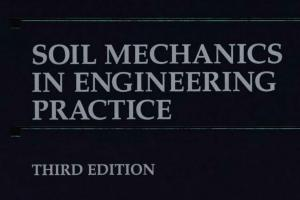 Soil Mechanics by Terzaghi