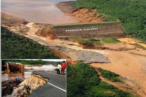 Stability and Failure of Earth Filled Dams