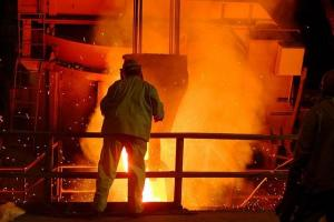 Process of Steel Manufacturing