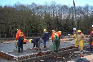 Concrete Technology, Lectures & Course Notes on Concrete in Civil