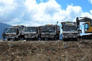 Sanitary Landfills Vs. Dump Sites