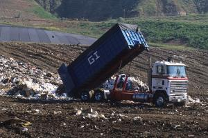 Guidelines for Site Selection for Landfills for Solid Waste
